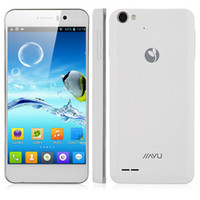 Jiayu 4.7 Android Wholesale - 4.7 inch Retina Screen JIAYU G4 Basic Quad Core MTK6589T 1.5GHz 1GB 4GB Android 4.2 GPS WiFi 3G WCDMA Dual Sim Card 13.0MP Camer