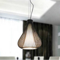 FLOS AC220V Chandeliers pendant lamps Hearing pitches dropli...