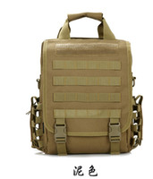 Wholesale Hot ESDY computer bag Outdoor Backpack Shoulder Messenger Bag qjq342