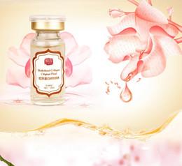Wholesale OMYU Hydrolyzed Collagen Original Liquid Freckle Acne Remove Scar Idealist Preferred Escort For Your Skin Original Fluid ml Anti aging