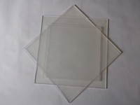 Wholesale Acrylic Clear Sheets x200x5mm Mirror Frame Furnishing And Handicraft Plastic Sheets PMMA Board Can Cut Any Size