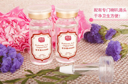 Wholesale OMYU Hydrolyzed Collagen Original Liquid Freckle Acne Remove Scar Idealist Preferred Escort For Your Skin Moisture Anti aging Fluid ml