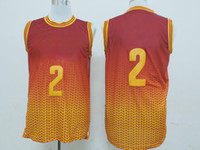 Wholesale Mens Irving Dirft Basketball Jerseys Cavaliers Teams Basketball Wears Charming Sports Jerseys All Teams Basketball Uniform New Arrival