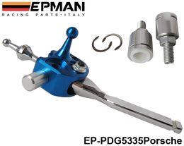 Wholesale EPMAN SHORT SHIFTER QUICK GEAR SHIFTER KIT QUICKER SHIFT for Porsche Turbo AWD Boxster S EP PDG5335Porsche
