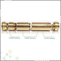 Electronic Cigarette Set Series  Vaporizer Mod Chi You Mod Telescope Mod Chiyou PK Nemesis Mod King Mod
