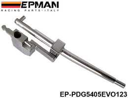 Wholesale EPMAN High Performance Light Weight Quick Shift Short Throw Shifter for Mitsubishi Lancer Mirage Colt EP PDG5405EVO123