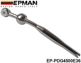 EPMAN RACING SHORT THROW QUICK SHIFTER FOR BMW E30   E36 JDM Type-R style Shift Knob EP-PDG4500E36