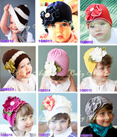 Boy arrival knitting design - 2014 New Arrival Brand BABY AMOUR new Cute design Baby Hat baby knitted hat new style hats Top baby hat Free Ship MB011