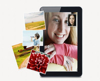 Wholesale android tablets Inch Quad core tablet ATM7029 quad core Tablet PC Android G GB Dual Camera HDMI WIFI Tablet S5 S10 DHL FREE