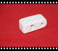 Wholesale 1000pcs Display Security Hook Stop Lock Supermarket Security Hook Lock Get Magnetic Key as FREE GIFT