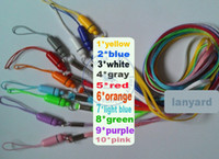 Lanyard flash mp5 - wide cm neck long bullet Strap lanyard ID Card Cell Phone USB flash Disk drive String MP5 Badge Pass Card Holder