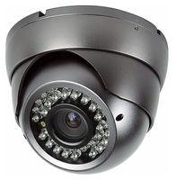 Wholesale EFFIO A TVL IR Waterproof Bullet Camera mm mm vari focal lens Led m IR range OSD cable