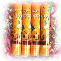 Wholesale HOT SALES Salyut fireworks confetti birthday