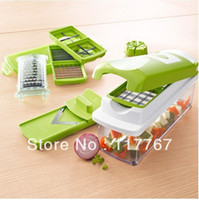 Wholesale Fruit amp Vegetable Nicer Dicer Plus Slicer Cutter Chopper Chop Potato Peelers best Kitchen helper