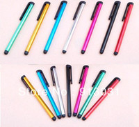 Wholesale Capacitive Stylus Touch Pen For Tablet pc Cell Phone Mobile Phone
