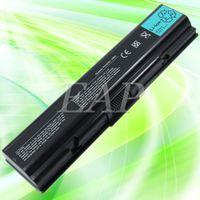 Toshiba toshiba laptops - New laptop battery for toshiba Satellite M209 M211 M212 M215 M216 A205 A210 A215 A305 A500 A505 A300 A355D PA3533U BRS PABAS174