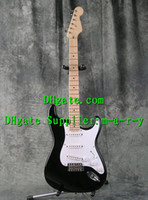 Wholesale Custom Shop Fen S Artist Signature Eric Clapton Electric Guitar Black Excellent Quality