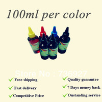Wholesale with high quality specialized refill ink suit for Canon BK BKCMY series cartridges suit for the printer of IP4200
