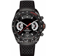 Men's Round Analog LUXURY NEW IN BOX CALIBRE 36 RS AUTO RUBBER BAND MEN'S AUTOMATIC MECHANICAL WATCH BLACK MENS MOVEMENT WRIST WATCHES