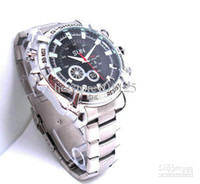 Wholesale W2000 GB GB GB GB Watch dvr Night Vision SPY camera Waterproof HD P hidden Mini Camcorder Recorder