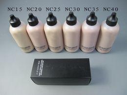 Wholesale 1pcs New Makeup Face And Body Foundation Fond De Teint ml