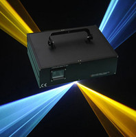 Cheap Auto strobe 3000mw rgb laser light Best Blue EU 3W RGB laser light