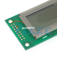 Wholesale Character LCD Module X2 without backlight DISPLAYTECH A