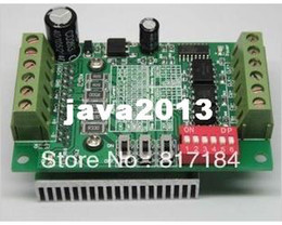 Wholesale TB6560 A single axis stepper motor driver board controller file current