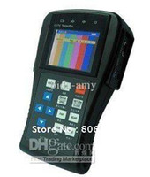 Wholesale Testing monitor Multi function cctv tester cctv accessories