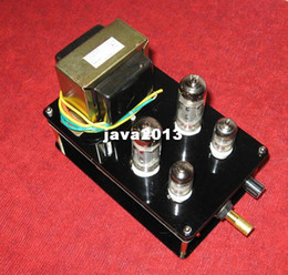 Wholesale Best price quot Timid quot J1 P1 amp and former class tube amp DIY kit finished PRO Version