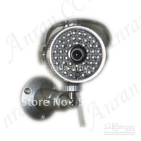 "Cheap Wholesale - High Resolution 600TVL 1 3""Sony CCD 48IR CCTV camera AR-408SF"
