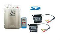 Wholesale channels SD Card Mobile DVR kit