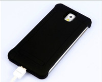 4200mAh Power Pack Backup Battery Charger Case For Samsung G...