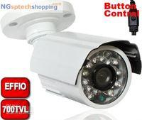 Wholesale Security quot SONY EFFIO TVL cctv outdoor IR mini bullet camera