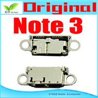 For Samsung   50pcs lot For Samsung Galaxy Note 3 N9000 N9002 N9005 N9006 N9008 N9009 USB Charger connector Free shipping