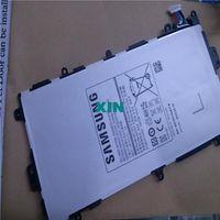 Wholesale New original samsung NOTE N5100 N5100 Tablet PC built in battery original battery
