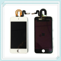 Wholesale Original LCD Display Panel and Touch Screen Digitizer for Ipod Touch Series for ipod touch G