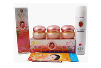 abc cleaning - YIQI Beauty Whitening Effective In Days Face Cream ABC Cream Cleanser Sunblock Eye Mask Face Whitening Cream Spot Remover