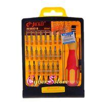apple bits - 33 in1 Precision manual tool Set ScrewDriver Hardware Tools Cell Phone Repair Bits Tweezers Kit