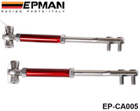 Wholesale EPMAN Front Tension Rod Control Arm FOR NISSAN Z32 ZX S13 S14 Skyline R32 RED EP CA005 TK CA005