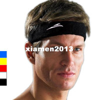 Wholesale Stretch Basketball Headband Sports Head Band Sweatband Football Volleyball softball Headband Basketball Sweatband