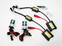 Wholesale Top Quality W HID Xenon Conversion kit H1 H3 H4 H7 H8 H9 H11 H13 for Car Headlight