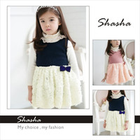 Girls Designer Clothing Sale TuTu Winter Jumper skirt Sale