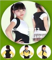 Back Support Yes  Free Shipping 1 PCS U9 Correct Posture Corrector Belt Vest Back Support Brace Whole Sale Price