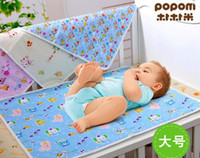 Wholesale Baby Diapers Oversized absorbent waterproof changing mat baby diapers Postpartum menstrual pad
