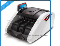 Wholesale Banknote Counter K Automatic detecting with UV and MG while counting Suitable for most currencies in the world