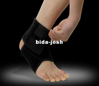Ankle Support   Riding dance volleyball football sports safety drop resistance leg ankle brace protective pad pads guard support protector