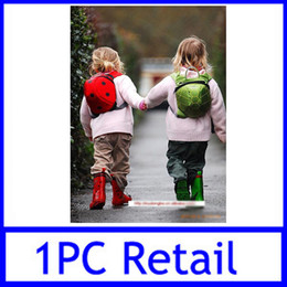 Wholesale 1 pc retail Littlelife Toddler Safety Harness BackPacks unique product Reins satchel school bags Rucksacks B