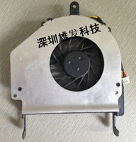 Wholesale For Gateway M U M U laptop CPU Cooling Fan