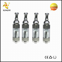 Electronic Cigarette Atomizer white glass clearomizer iclear 30 pyrex glass atomizer supplier,use itaste vtr iclear 30s Rotatable & Replaceable Dual Coils innokin rebuilding